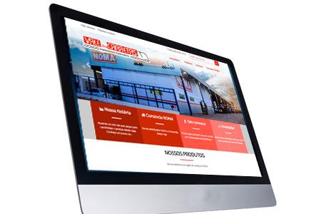 Vale das Carretas lança seu novo site